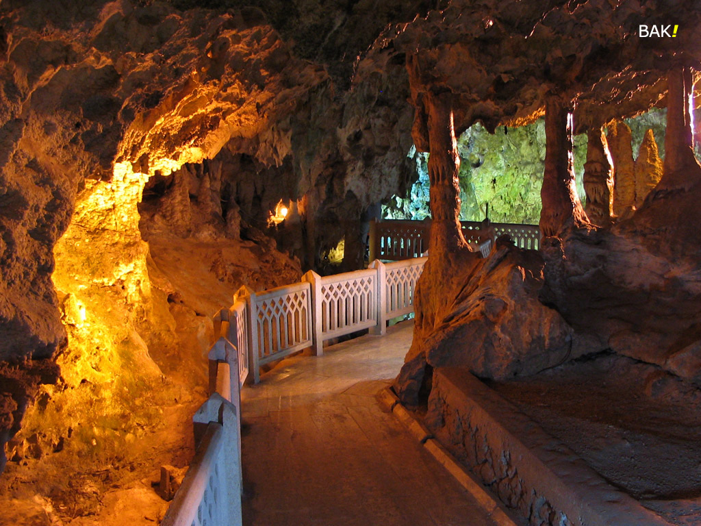İnsuyu-Mağarası