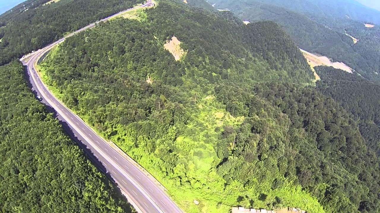 Bolu Dağı