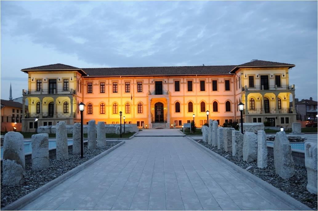 Çorum-Müzesi