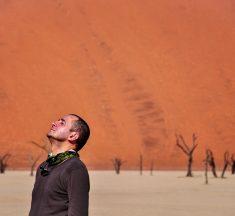 Cantay Gök: Afrika'da Yok Olan Bir Dünyanın Fotoğraflarını Çekiyorum