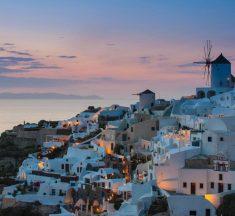 Santorini Rehberi: Bilal Yılmaz Yazdı…