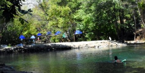 Gizli Cennet: Yeşil Vadi Doğa Parkı…