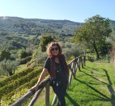 Mine Türkili'den Michelangelo'nun kenti: FLORANSA