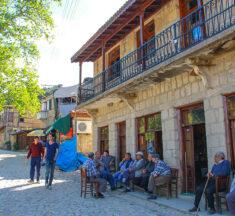 Kuzey Ege'nin Saklı Köyleri: Adatepe ve Yeşilyurt