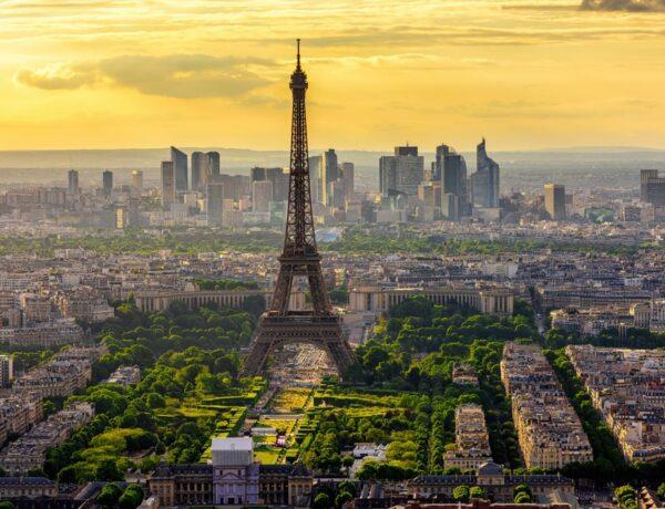 Paris'in En Güzel Gezi Noktaları