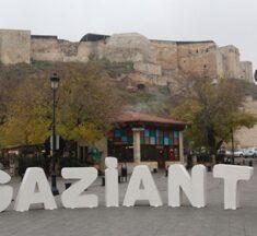 Gaziantep'te Gezilecek Güzel Yerler