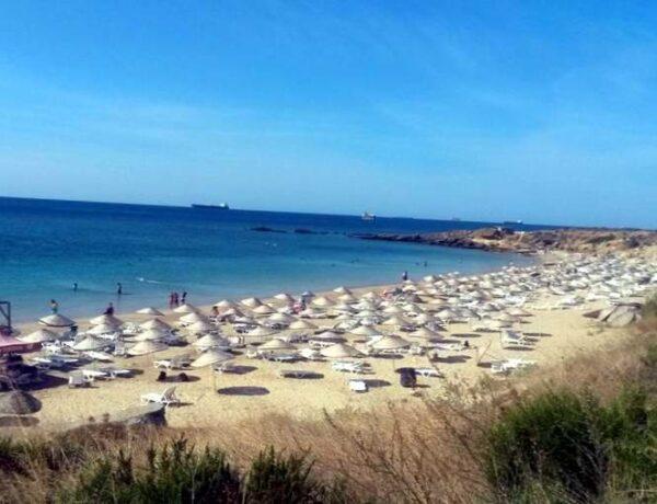 Çanakkale Plajları – Çanakkale'de Denize Girilecek 10 Yer
